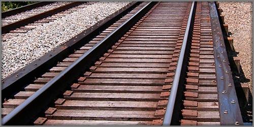 Railroad Ties And Bridge Timbers Woods Direct International